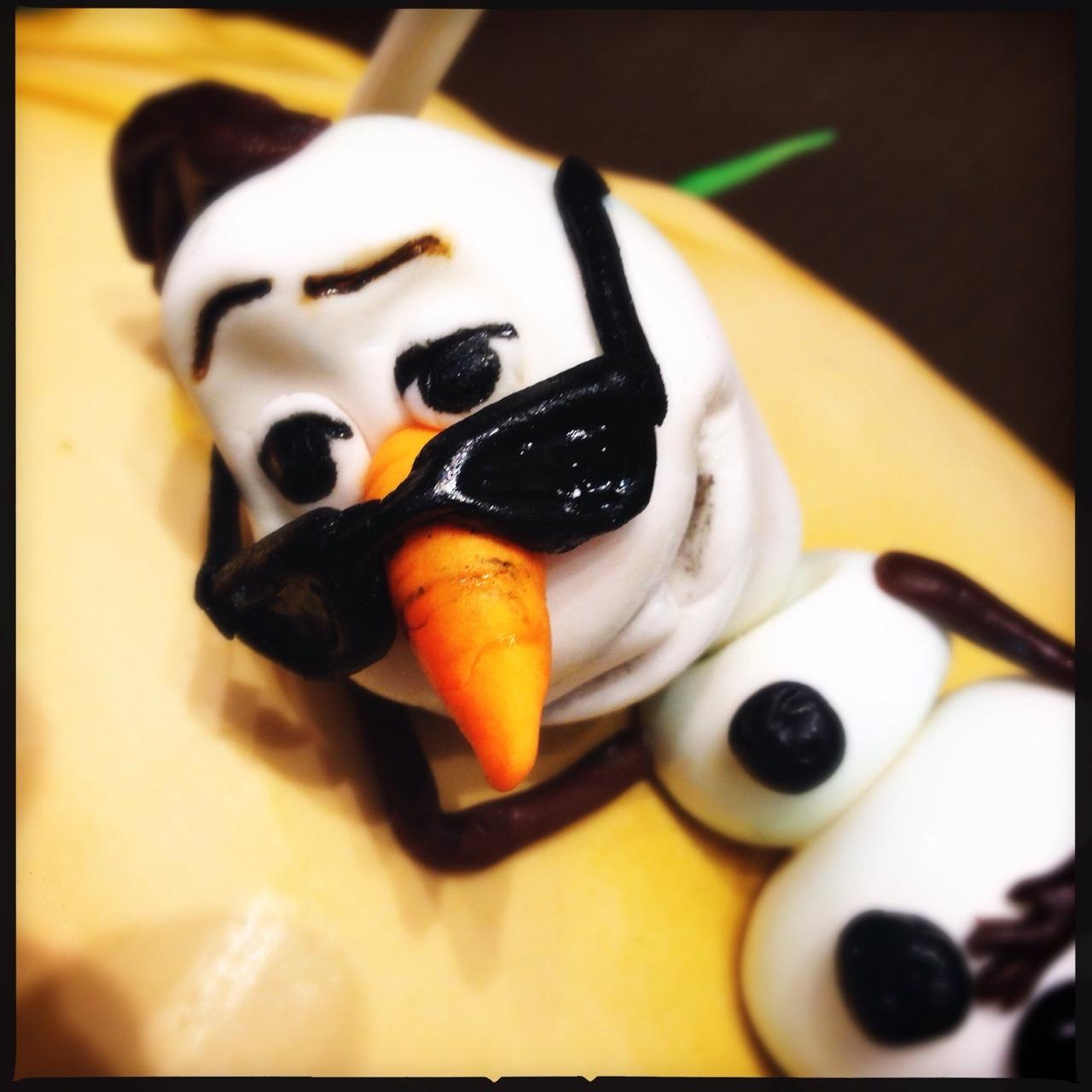 Olaf & Nemo